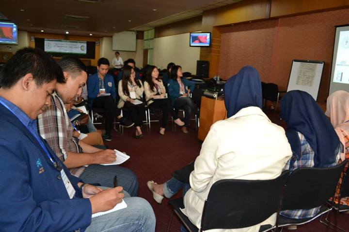 Do my best or do the best? – 11th REGIONAL MEETING of EAST JAVA Scholars