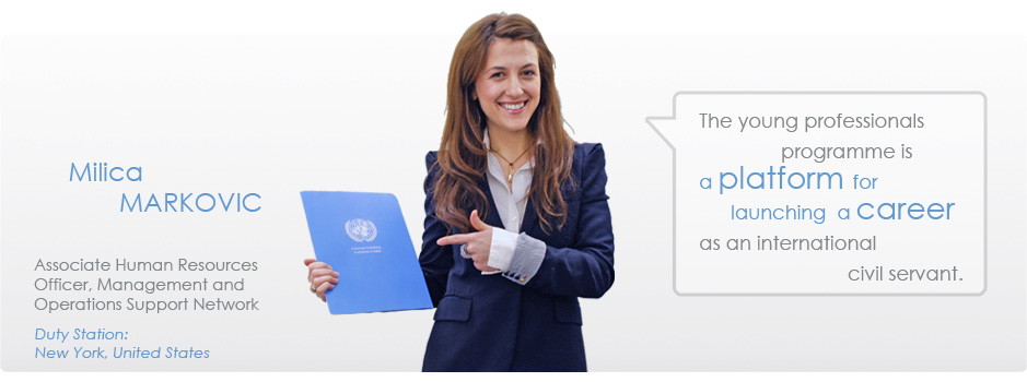 United Nations Job Vacancy