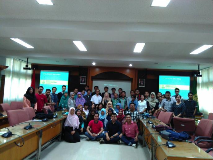 The Opening of LPDP's Language Training at UIN Sunan Kalijaga Yogyakarta