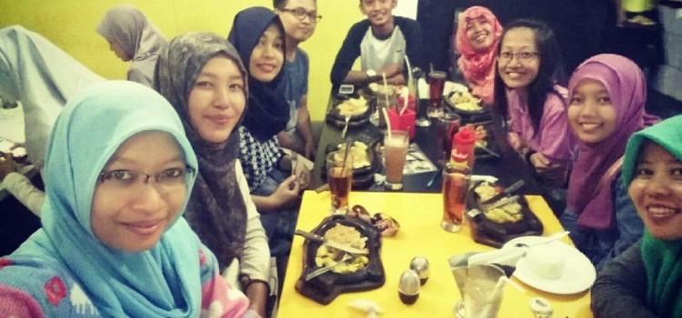 Iftar with RR SEMARANG