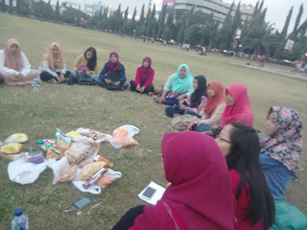 RR Semarang Halal Bi Halal 12 August 2016