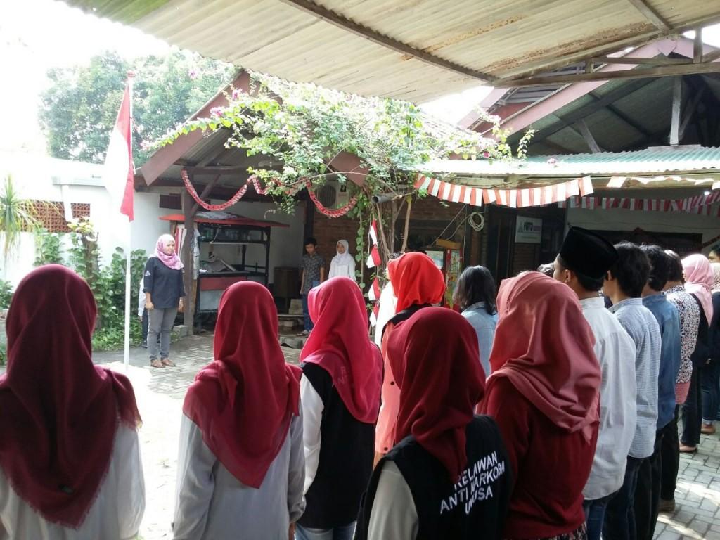 RR Surabaya HUT 17 Aug 2016