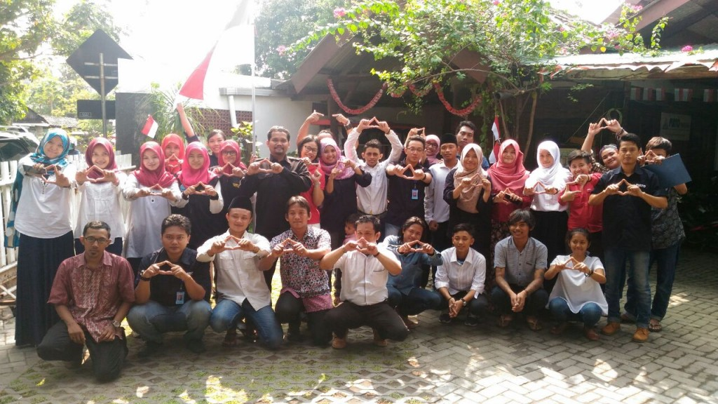 All Participants RR Surabaya HUT 17 Aug 2016
