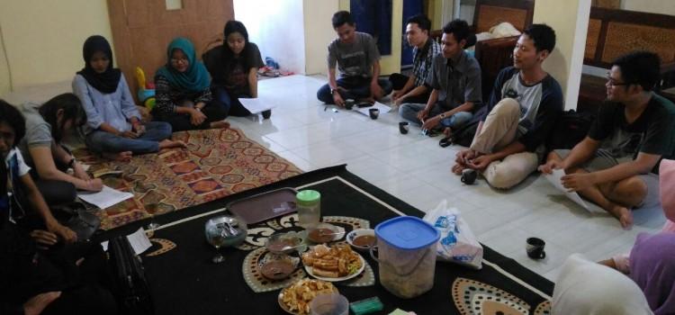 Halal Bihalal 2016 (RR East Java – Bali, RR Manado, RR Padang)
