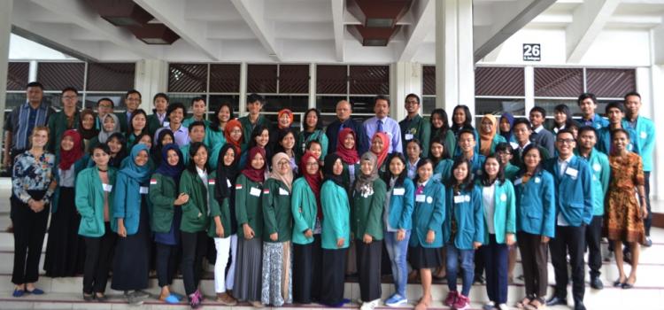 22nd Regional Meeting (RM) Medan 2016