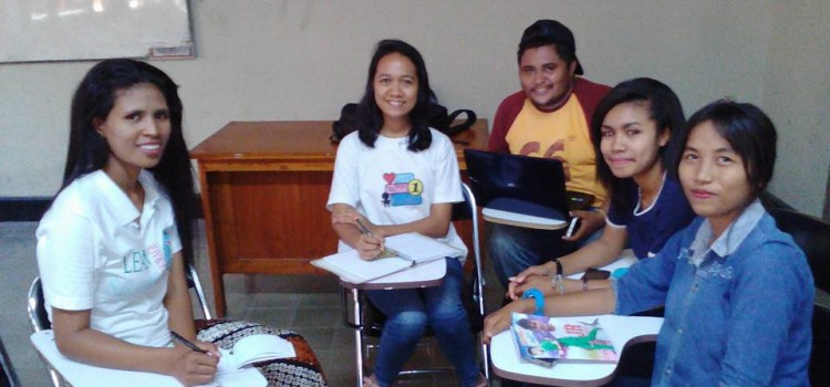 RR Kupang – VDMS SMART Program meeting