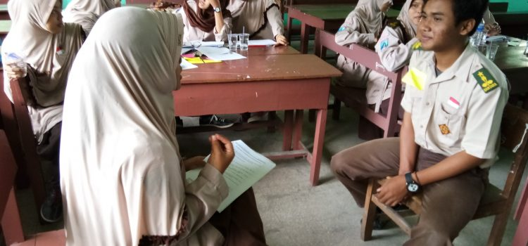 "RR East Java – Pelatihan Persiapan Kerja Bagi Pelajar SMK-SMA ""Siap Menghadapi Dunia Kerja"""