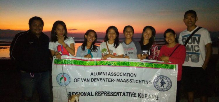 Meet Up of VDMS Families RR Kupang