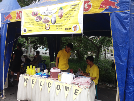 RR Surabaya – Entrepreneurship