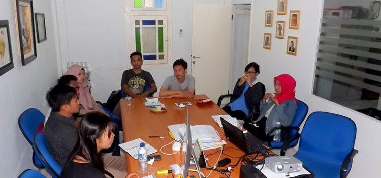 "RR Yogyakarta – ""Program Mengajar"" Evaluation"