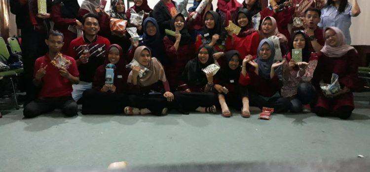 Gathering VDMI Semarang