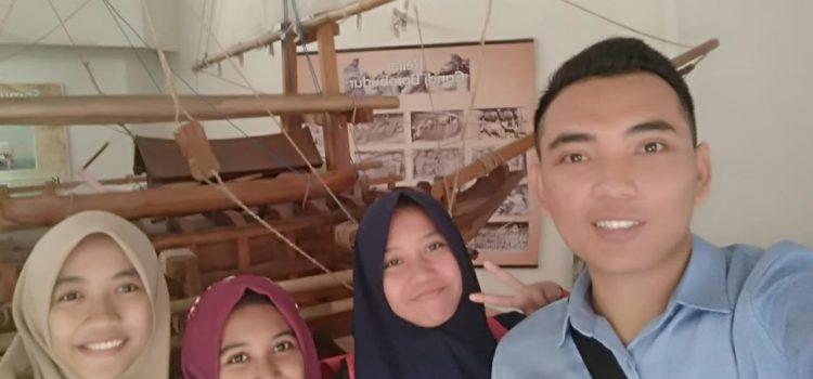 RR Semarang : Dolan Museum