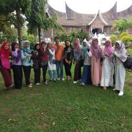 RR Padang : Sharing to Caring
