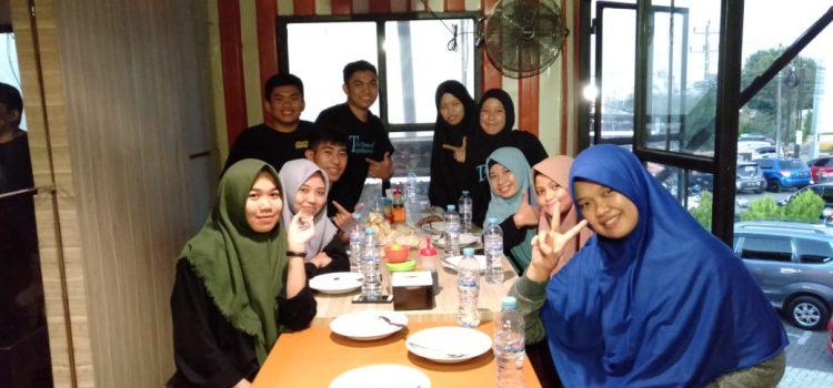 RR Makassar : Jalin Silahturahmi dengan Buka Puasa Bersama