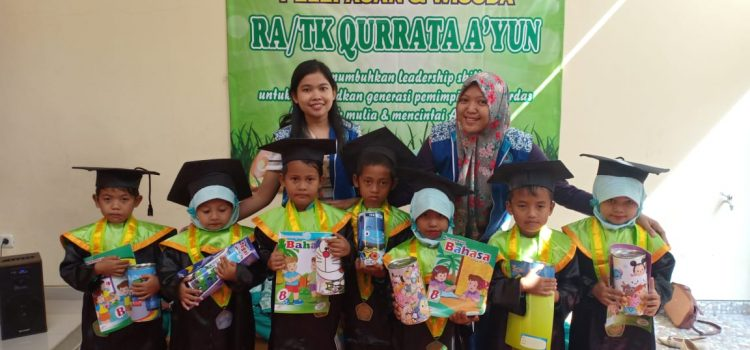 RR East Java-Bali: Counseling of Bullying to Parents