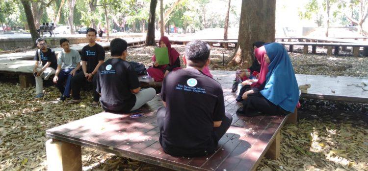 RR Makassar: Gathering
