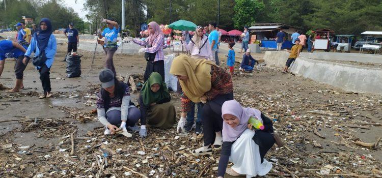 RR Padang: Caring for the Ocean
