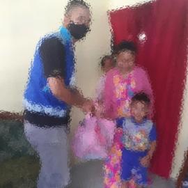 RR Jatim: Helping People and Children with HIV-AIDS in Surabaya
