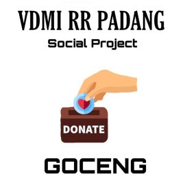 RR Padang: VDMI RR Padang Goceng