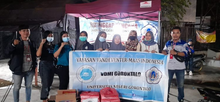 VDMI Gorontalo: The 61st National Nutrition Day 2021